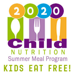 Summer Child Nutrition Program