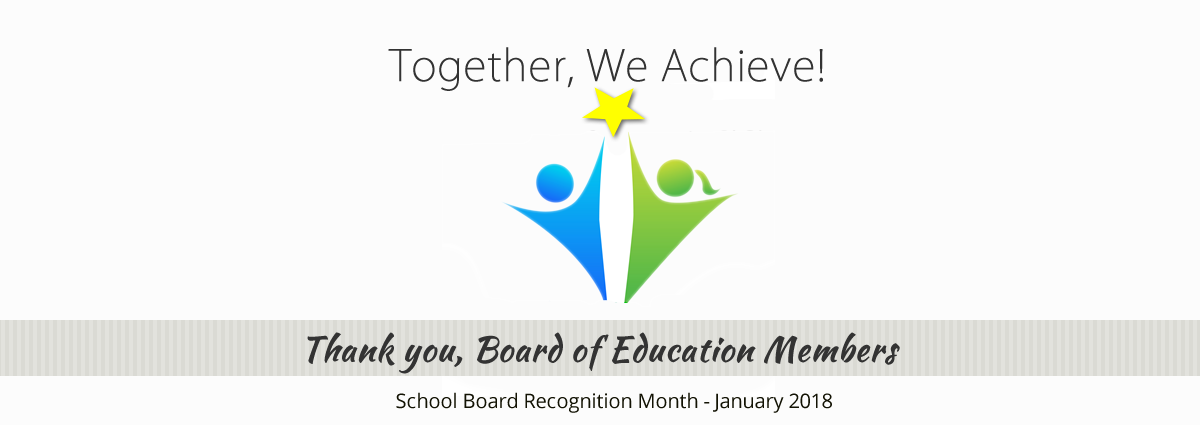 Thank you USD 261 Board of Education Members