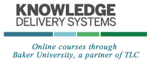 Knowledge Delivery Systems Baker University